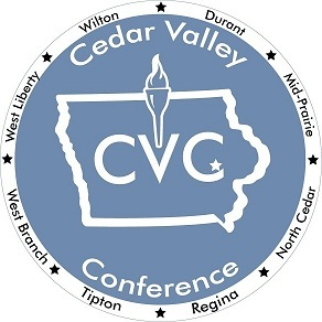 Welcome to the Cedar Valley Conference Web Site